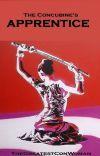 The Concubine's Apprentice (an Avatar: The Last Airbender Fanfiction Zuko x OC) cover