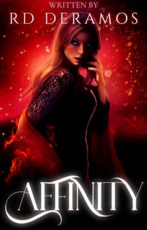 Affinity by CheshireVibes