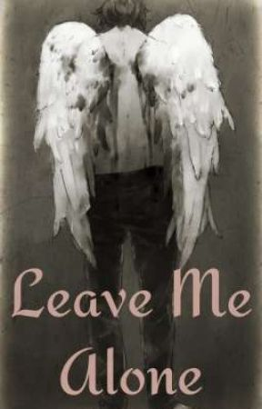 Leave Me Alone (a Percy Jackson story) by junglecock-addict