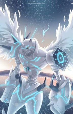 Human's protector (High school dxd X Omnimon  Male Reader) by Foxsword