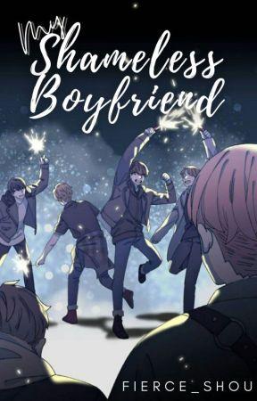 My Shameless Boyfriend (Crossover MXTX) by Fierce_Shou