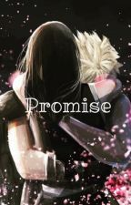 The promise (ff7) by Ang3liaryX