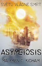 Asymbiosis od MalekenKidham