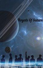 Royals of Saturn   bts x reader  by jjkstiddies