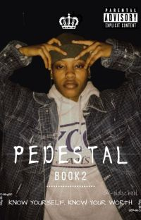 Pedestal 2 cover