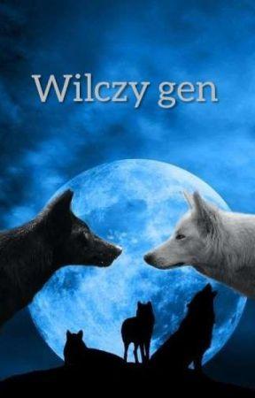 Wilczy gen. [ZAWIESZONE]  by Agusieek