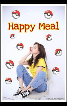 Happy Meal by StarkyGaryen