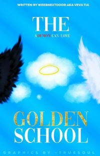 The Golden School [H.S.] cover