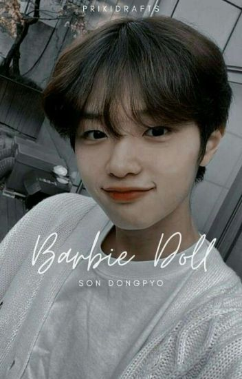 ❝Barbie Doll | Son Dongpyo❞