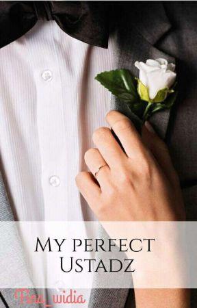 MY PERFECT USTADZ by fina_widia
