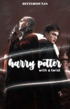 harry potter with a twist by chasehudsin