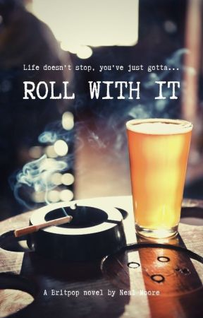 Roll With it by MooresLore