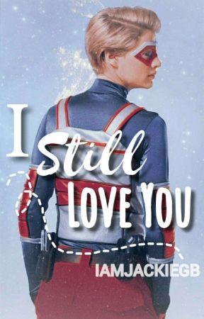 I Still Love You || Henry Danger & tú  by IamJackieGB