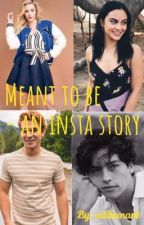 Meant to be // sprousehart by bettsglam