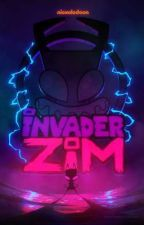 Invader Zim cast reacts to... by shinshinjane