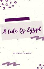 Egypt myth  by ShelbyMackay3