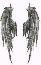 My dark Angel (Muzanxreader fanfic) by annadoravle