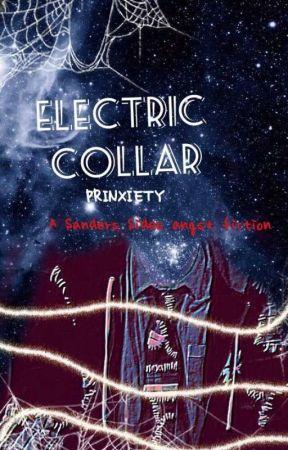Electric Collar//Prinxiety by inkyoll