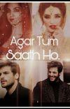 Agar Tum Saath Ho.  cover