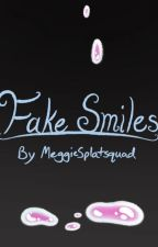 Fake Smiles | A Sequel to Old Rivals (On Hiatus) by YourEverydayAce