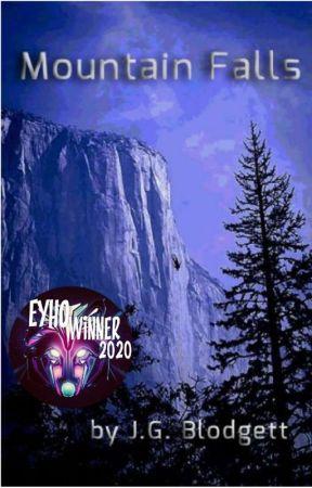 Mountain Falls (Screenplay) by jgblodgett26