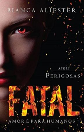 Fatal Degustação by BiancaAliester