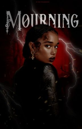 MOURNING ▸ james sirius potter by x-MrsWinchester