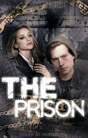 The Prison-Bughead  by MariaSprousehart