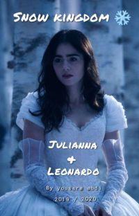 { مملكة الثلج } Snow Kingdom مكتملة √ cover