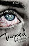 Trapped - Wenn dein Verstand verrücktspielt cover