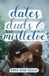 Dates, Duds & Mistletoe cover