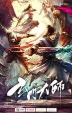 Xuan Men Dashi / The Taoism Grandmaster by ShiHaoFansub