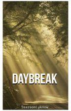 Daybreak (Twilight bxb)  by Tearsonlyknow