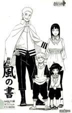 Naruto Father- Daughter  Scenarios by sleepyminnie