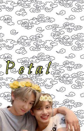 Petal by 1bunny_boy