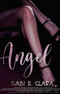 ANGEL - TRILOGIA IRMÃOS LAMBERTINI - |LIVRO 2| cover