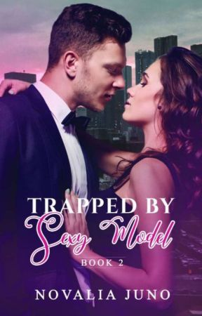 Trapped by Sexy Model 2 by Mrs_Juno