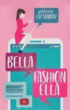 Bella Fashionella by Fayfuzzies
