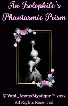 PHANTASMIC TALES || One-Shots by Aethereal_Psyche