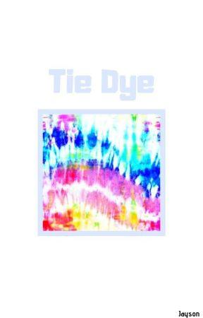 Tie Dye | Tracker by Multiple_Nicknames