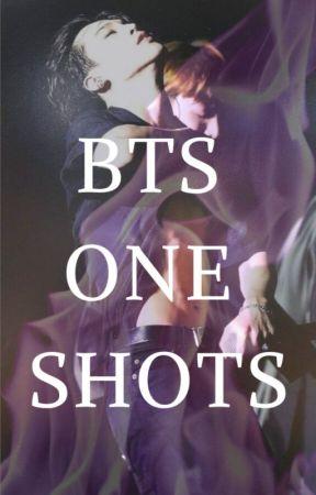 BTS One Shots (18+) by PourSomeSugaOnMochi