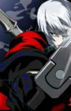 Devil May Cry The Son Of Dante by Blacknight936