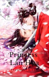 Princess Lan Hua - TAMAT cover