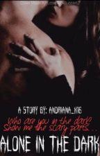 Alone In The Dark από Andriana_X16