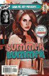 SUMMER BUMMER ━ GRAPHICS cover