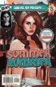 SUMMER BUMMER ━ GRAPHICS by captainsdanvers