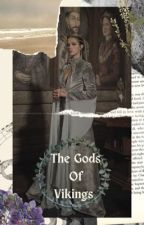 The Gods Of Vikings by poison-fruit