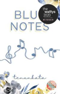 Blue Notes cover