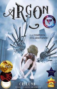 Argon cover