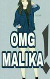 OMG! MALIKA cover
